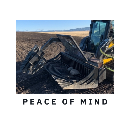 TerraClear offers farmers peace of mind