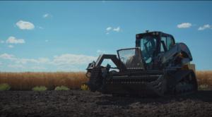 TerraClear raises $25M for its rock-picking farm tech
